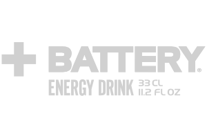 +Battery Energy Drink